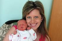 Mamince Lence Kroupové z Loun se 23. ledna 2010 v 5:47 hodin narodil syn Tomášek Kroupa. Vážil 3,74 kilogramů a měřil 52 centimetrů.