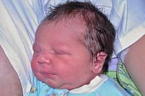 Václav Flieger se narodil 28. června 2017 ve 14.28 hodin mamince Karolíně Fliegerové ze Žatce. Vážil 3450 gramů a měřil 51 centimetrů.