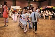 Tradiční šerpování Mateřské školy Alergo v Žatci