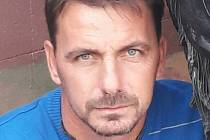 Trenér Libor Klíč