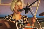 Pája Táboříková přivezla svou hudební skupinu PayaNoia
