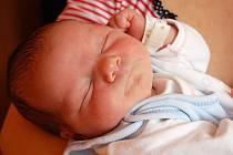 Mamince Kláře Veselé z Podbořan se v kadaňské porodnici 13. října 2013 v 17.36 hodin narodil synek Adam Razím. Vážil 3,26 kilogramu a měřil 48 centimetrů.