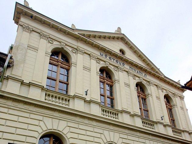 Městské divadlo Žatec
