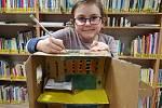 Aktivity v žatecké knihovně