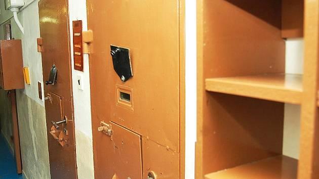 Věznice Nové Sedlo