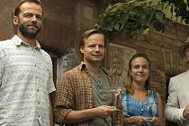 Ve čtvrtek promítá kino Svět Louny film 3Bobule.