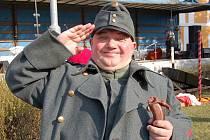 Třetí ročník postmasopustu v Postoloprtech proběhl v roce 2008.