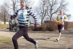 49. ročník běhu zámeckým parkem v Krásném Dvoře.