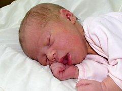 Mamince Ivě Šipošové z Tuchořic se 14. září 2015 ve 12.54 hodin narodila dcera Ema Fryšová. Vážila 3060 gramů, měřila 50 centimetrů.