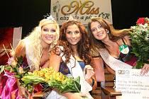 Finálový galavečer Miss chmele a piva 2011 v Žatci
