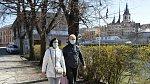 Víkendové procházky v Lounech