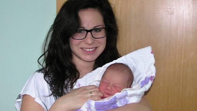 Tomáš Plevko se narodil 25. ledna 2017 ve 12.45 hodin mamince Šárce Jurasové ze Žatce. Vážil 4010 g, měřil 50 cm.