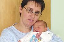 Mamince Miluši Gutzerové z Podbořan se 11. listopadu 2012 narodila dcerka Tereza Gutzerová. Vážila 3570 g, měřila 50 cm.