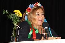 Halina Pawlowská v Cítolibech