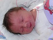 Michaela Macourková se narodila 27. března 2017 v 5.26 hodin mamince Veronice Macourkové z Loun. Vážila 3610 gamů a měřila 52 centimetrů.