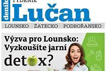 Týdeník Lučan z 26. února 2019