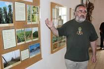 V Žatci si v pátek připomněli 20. výročí od založení chmelařského muzea.