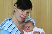 Mamince Monice Duškové ze Žatce se  9. května v 10.47 hodin narodila dcera Ela Konopková.  Měřila 51 centimetrů a vážila 3,85 kilogramu.