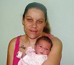 Adéla Kadetová se narodila 24. února 2018 v 16.10 hodin mamince Adéle Kadetové ze Žatce. Vážila 3370 g a měřila 50 cm.