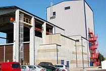Od roku 2010 vyrábí v areálu výtopny v Perči teplo a elektrickou energii nová ORC jednotka na biomasu.