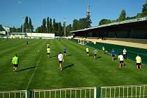 Stadion Meteoru Praha