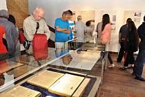 Nová výstava představuje život Židů na Lounsku