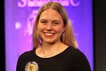 Královnou sportovců se stala lounská Adéla Citová.