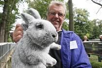 Výstava Člověk v přírodě 2011 v Lounech