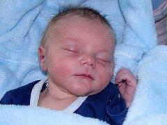 Pavel Kočí se narodil mamince Michaele Kočové ze Žatce 3. dubna 2017 ve 14.08 hodin. Vážil 2860 gramů a měřil 48 centimetrů.
