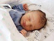 Tomáš Lovacký se narodil 22. března 2018 v 18.43 hodin rodičům Denise Petráčové a Ondřeji Lovackému. Vážil 3,1 kg a měřil 53 cm.