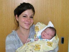 Mamince Lucii Červenákové ze Žatce se 26. července 2015 v 00.34 hodin narodil synek Tomáš Červenák. Vážil 3330 g, měřil 50 cm.