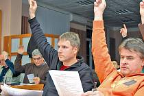 Zastupitelé v Podbořanech hlasují o rozpočtu. Město bude muset letos šetřit.