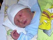 Petr Kočka se narodil mamince Veronice Markové ze Žatce. Na svět vykoukl 8. února 2017 v 9.48 hodin. Vážil 3230 g, měřil 49 cm.