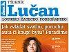 Nový Týdeník Lučan: O válečných hrůzách i soutěži záchranářských psů