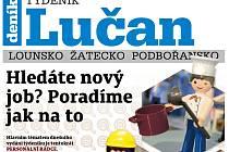 Týdeník Lučan ze 4. září 2018