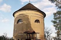 Kaple Všech svatých u Petrohradu