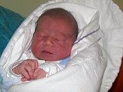 Jakub Filip se narodil 2. listopadu 2017 v 8.54 hodin rodičům Veronice Houškové a Jiřímu Filipovi z Loun. Vážil 3760 g a měřil 51 cm.