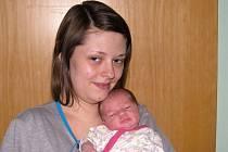 Aneta Gročová se narodila 11. prosince 2016 v 15.09 hodin mamince Lence Gročové ze Žatce. Vážila 2980 g a měřila 48 cm.