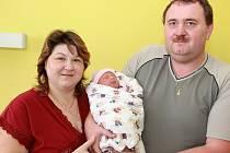 Jitce a Ladislavovi Duchoňovým z Kryr se 14. ledna v 11.35 hodin  v  kadaňské porodnici narodila dcera Julie Duchoňová. Měřila 53 centimetrů, vážila 4,25 kilogramu. Rodičům gratulujeme.