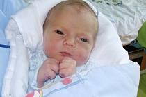 Jáchym Cambel se narodil 20. května 2017 v 19.55 hodin mamince Lucii Cambelové ze Žatce. Vážil 2960 gramů a měřil 50 cm.