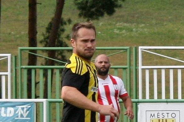 Daniel Kobera - Vroutek