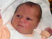 Eliška Kunešová se narodila 17. listopadu 2017 v 17.34 hodin mamince Sabině Neumannové z Liběšic. Vážila 3730 g a měřila 53 cm.