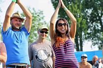 Festival Plutofest v Peruci