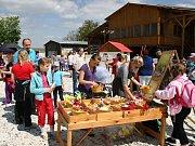 Pro děti bude v Radíčevsi připraven velmi bohatý zábavný a naučný program.