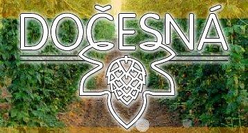 Logo žatecké Dočesné