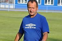 Trenér Loun Zdeněk Kudela