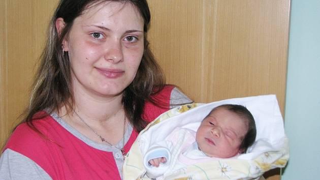 Mamince Michaele Kohoutové z Loun se 28. května 2013 ve 22.57 hodin narodila dcera Kateřina Kohoutová. Vážila 2706 gramů a měřila 46 centimetrů.