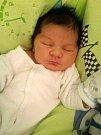 Matyáš Tatár se narodil 2. září 2017 ve 12.50 hodin mamince Elišce Kurucové ze Žatce. Vážil 3,7 kg a měřil 51 cm.