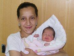 Mamince Kristýně Murgošové z Cítolib se 29. března 2015 ve 22.28 hodin narodila dcerka  Kristýna Murgošová. Vážila 2750 gramů a měřila 48 centimetrů.