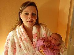 Rodičům Simoně a Miroslavu Edlovým z Podbořan se 9. prosince 2015 v 10.58 hodin narodila dcera Ema Edlová. Vážila 3,75 kg a měřila 51 cm.